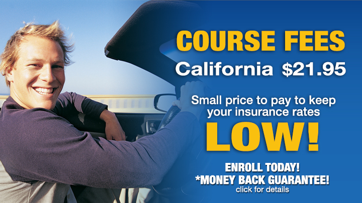 Best Online Traffic School California Defensive Driving Courses